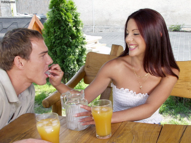 подростки знакомства 11 лет