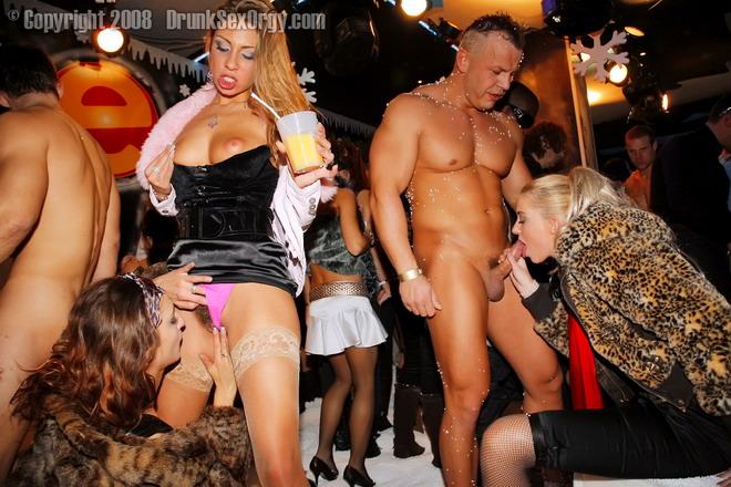 fiesta porno